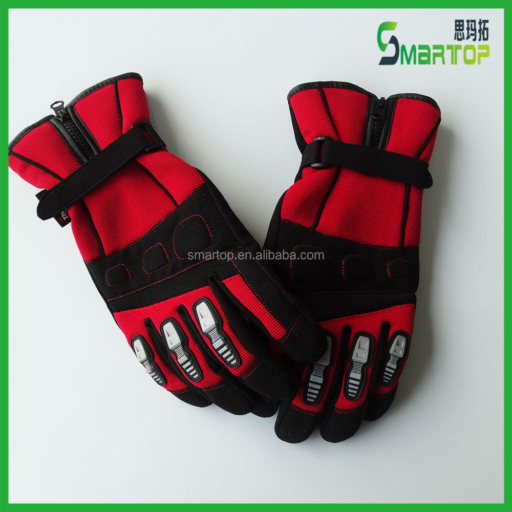 Mechanic Hand tools gloves work leather