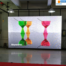 P3.9 indoor rental led display, foldable led screen