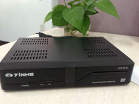 DVB-S2 supernet hd 2010/2011 satellite receiver