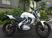 ZF SKY WOLF 250cc motorcycles made in Chongqing