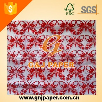 tissue wrapping paper Looking for solid color tissue paper with our digitally printed tissue paper wrap digiwrap™ brings you a holiday wrapping to make every.