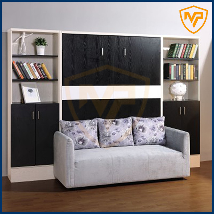 Murphy Bed Name Origin: Murphy Bed With Sofa Wall Bed Sofa Wall Bed Mechanism