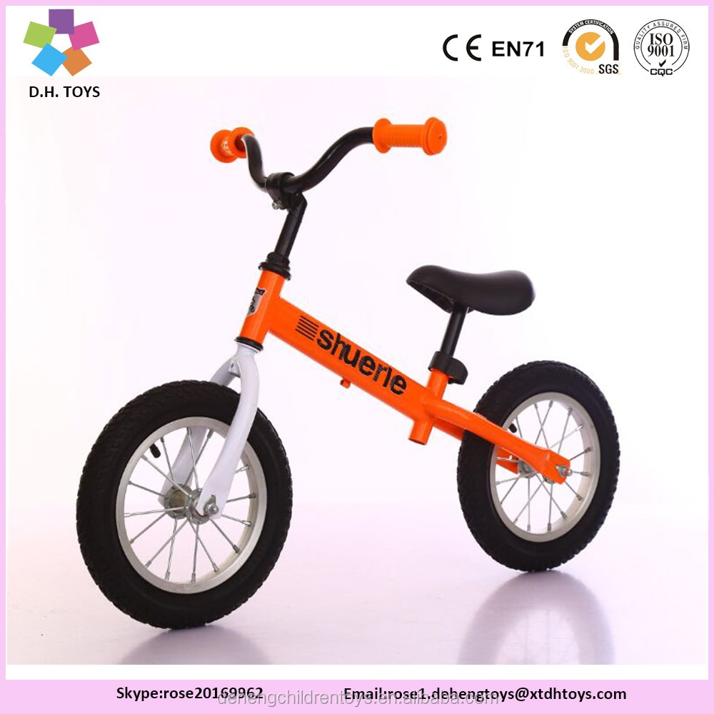 Alibaba 2017 Online Store Suppliers New Model Mini Kids Balance Bike Made In China