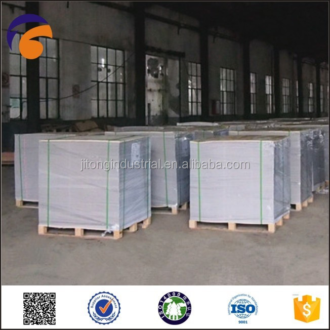 white coated carton duplex board