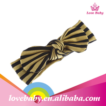 artificial flower headband make fabric flower headband with china wholesaler 10pcs/color