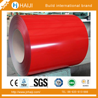 prepainted galvanized steel coil in sheet used for construction current steel prices