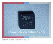 PD54003L RF POWER TRANSISTORS The LdmoST PLASTIC FAMILY