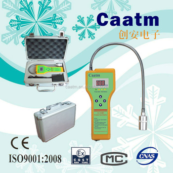 CA-2100H Portable Flammable Gas Leakage Detector