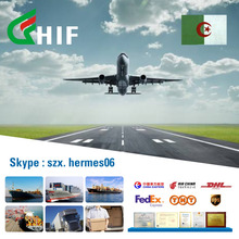 Logistics Service Air Freight And Cargo To Algiers