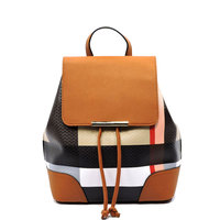 HOT SALE Elegant Design Women's bag New Trendy Fashion Leather Bag Cheap Wholesale Lady Hand Bag backpack