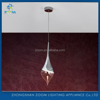 Led pendant lamp for home decoration lighting fixture