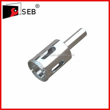 Professional grade Electroplated Diamond Core Drill bit