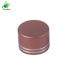 Wholesale high quality 24/410 plastic bottle cap seal cosmetic lotion pump