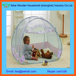 Portable Pop up Baby Mosquito Net Tent