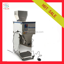 High Accuracy Sunflower seeds / Sugar / Rice / Snack Packing Machine