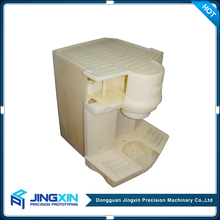 JINGXIN Factory Direct Sale Made In China Free Sample Zinc Die Casting Protype Service