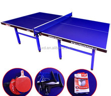 Love Pingpong A804 Foldable & Portable Table Tennis Table