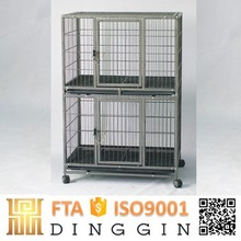Metal Cheap Dog Pet Kennel Cage