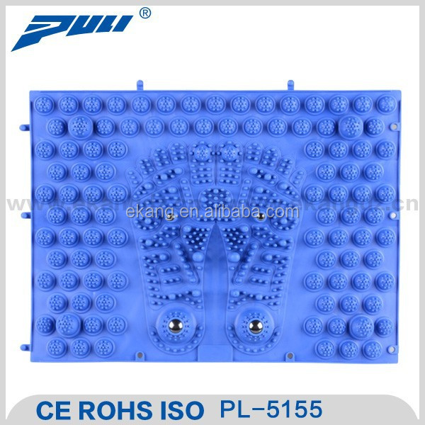 Acupuncture foot massage mat, Best acupuncture foot pad