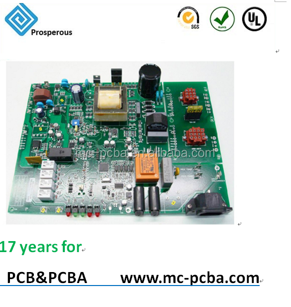 Foot-care machine Electronic contract pcb manufacturing,PCB Contract Manufacturing