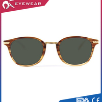 New Arrival Combination Metal And Acetate