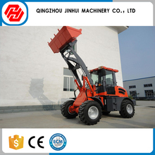 High Quality skid steer weifang wheel loader