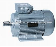 Moteur electrique asynchrone / Aluminum frame three-phase asynchronous electric motor
