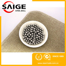 Factory supply sus 1mm stainless steel ball with good quality