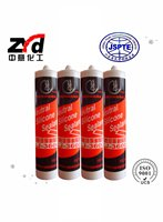fireproof silicone sealant Silicone Weatherproof Sealant