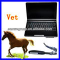SW-1200A Laptop Veterinary Ultrasound Scanner for Horse,Dog and Sheep