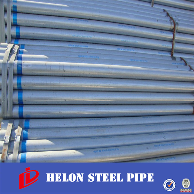 Hot selling coupling pvc pipe and steel pipe made in China