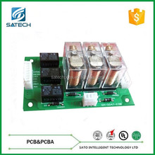 Professional PCB Fabrication Manufacturer Supply Fast PCB Assembly Prototype in China