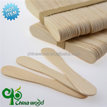 reliable supplier Joy supply ice cream wood stick with factory price