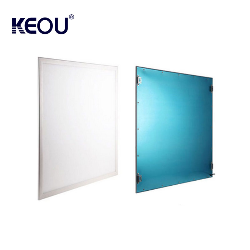 2017 best Price 36w <strong>flat</strong> ceiling panel lighting , led panel light 600x600