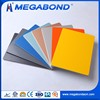 Megabond Aluminum ACP 2mm decorative wall panel