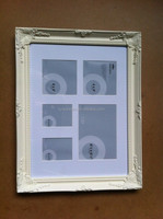 Combinations Collage Seven Picture Photo Frames