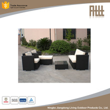High quality grey synthetic rattan outdoor furniture AWRF5053,Rattan Outdoor Furniture