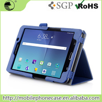 New Design PU Leather Stand Oem Tablet Cover With Custom Logo For Samsung Tab A 7.0 T280