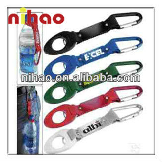 Promotional Cheap Bottle Clip