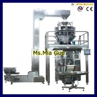 Mingke TCLB-60F Automatic Food Powder Packing Machine/coffee powder filling machinery/Chemical powder packaging Machine