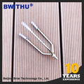 2017 Best selling product 8mm Screw Nut tine spear with factory price