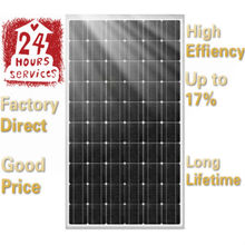 Promotional price pv 300w solar panel pakistan lahore