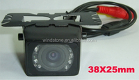 Infrared Night Vision Car Reverse Parking Camera 3D Camera Reversing Camera (Cam-102M)