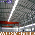 new long life light frame steel structure building price