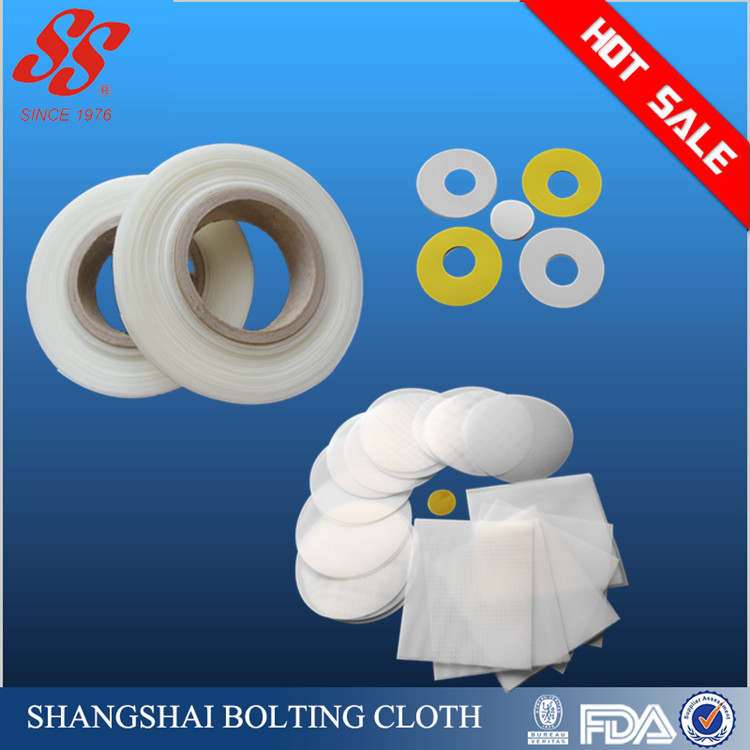 hot sale shangshai fine micron nylon mesh fda food grade water filtration oil filter mesh screen