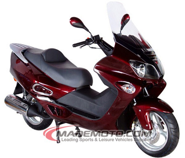 Various Colors 150cc China Motorcycle Sale(YY150T-A)