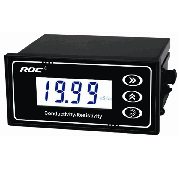 Industrial Online Conductivity Meter CCT-3320 Digital conduct meter