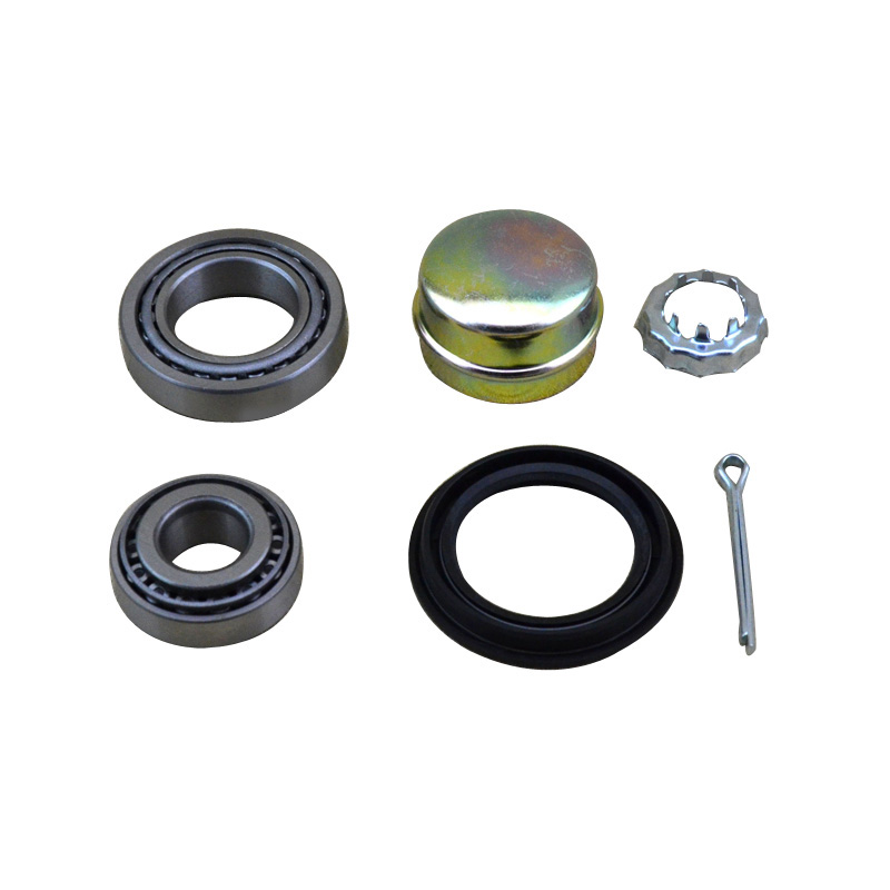 Auto Chassis Parts VKBA 529 Wheel <strong>Bearing</strong> Kit <strong>Rear</strong>