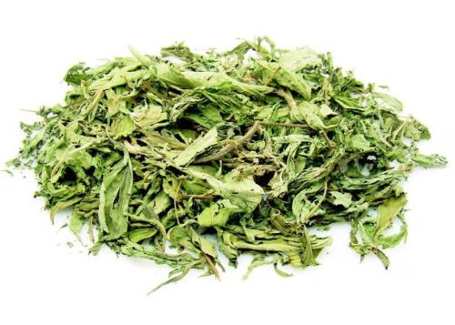 Himalayan grown Dried Stevia Leaves