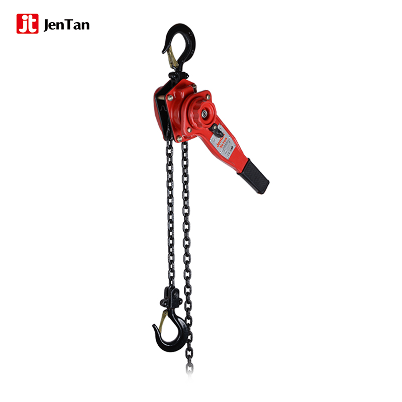 Hot Sale Hydraulic 0.5 ton Chain Hoist Block In Malaysia